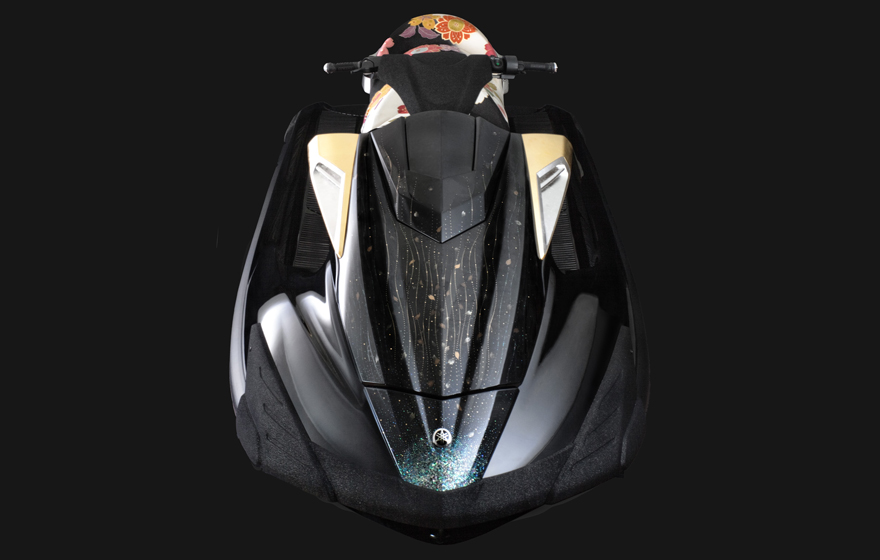 Yamaha Royal WaveRunner